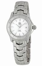 Tag Heuer Aquaracer WJ1313.BA0572 Ladies Watch