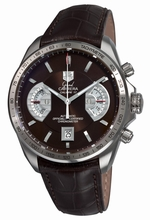 Tag Heuer Carrera CAV511E.FC6231 Mens Watch