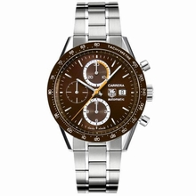 Tag Heuer Carrera CV2013.BA0786 Automatic Watch