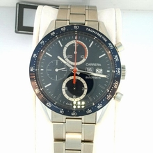 Tag Heuer Carrera CV2015.BA0786 Automatic Watch