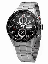 Tag Heuer Carrera CV2A10.BA0796 Mens Watch