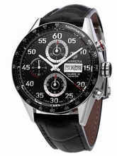 Tag Heuer Carrera CV2A10.FC6235 Mens Watch