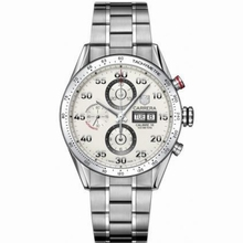Tag Heuer Carrera CV2A11.BA0796 Automatic Watch