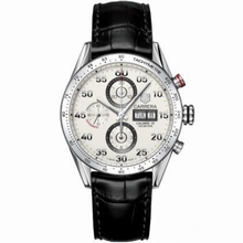 Tag Heuer Carrera CV2A11.FC6235 Automatic Watch