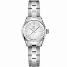 Tag Heuer Carrera WV1415.BA0793 Quartz Watch