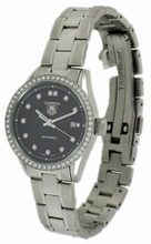 Tag Heuer Carrera WV2412.BA0793 Ladies Watch