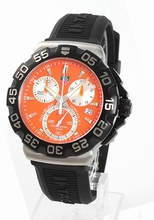 Tag Heuer Formula 1 CAH1113.BT0714 Mens Watch
