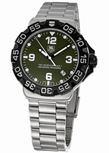 Tag Heuer Formula 1 THWAH1113BA0858 Mens Watch