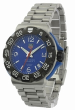 Tag Heuer Formula 1 WAC1112.BA0850 Mens Watch