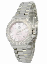 Tag Heuer Formula 1 WAC1216.BA0852 Ladies Watch