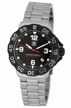 Tag Heuer Formula 1 WAH1110BA0858 Mens Watch