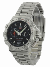 Tag Heuer Formula 1 WAH111C.BA0850 Mens Watch