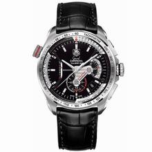 Tag Heuer Grand Carrera CAV5115.FC6225 Mens Watch