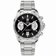 Tag Heuer Grand Carrera CAV511A.BA0902 Mens Watch