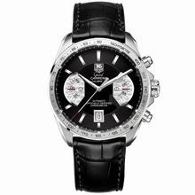 Tag Heuer Grand Carrera CAV511A.FC6225 Mens Watch