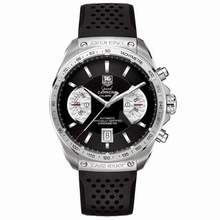Tag Heuer Grand Carrera CAV511A.FT6019 Mens Watch