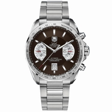 Tag Heuer Grand Carrera CAV511E.BA0902 Mens Watch
