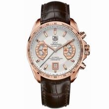Tag Heuer Grand Carrera CAV514B.FC8171 Mens Watch