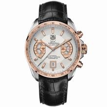 Tag Heuer Grand Carrera CAV515B.FC6225 Mens Watch