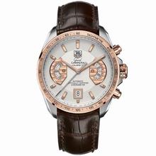 Tag Heuer Grand Carrera CAV515B.FC6231 Mens Watch