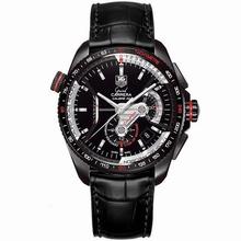 Tag Heuer Grand Carrera CAV5185.FC6225 Mens Watch