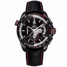 Tag Heuer Grand Carrera CAV5185.FC6237 Mens Watch