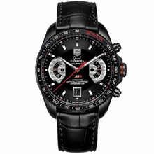 Tag Heuer Grand Carrera CAV518B.FC6225 Mens Watch