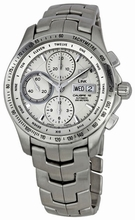Tag Heuer Link CJF211B.BA0594 Mens Watch