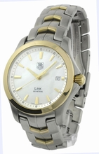 Tag Heuer Link WJF1152.BB0579 Mens Watch