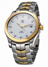Tag Heuer Link WJF1153.BB0579 Mens Watch