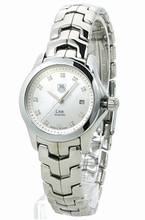 Tag Heuer Link WJF1317.BA0572 Ladies Watch