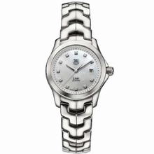 Tag Heuer Link WJF1317.BA0572 Quartz Watch