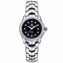 Tag Heuer Link WJF131A.BA0572 Ladies Watch