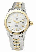 Tag Heuer Link WJF1352.BB0581 Ladies Watch