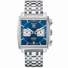 Tag Heuer Monaco CAW2111.BA0780 Mens Watch