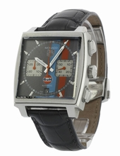 Tag Heuer Monaco CAW2113.FC6250 Mens Watch