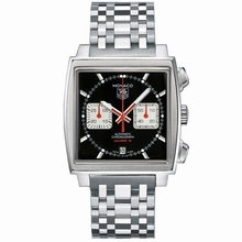 Tag Heuer Monaco CAW2114.BA0780 Mens Watch