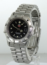 Tag Heuer Professional 962.008R Mens Watch