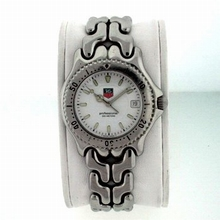 Tag Heuer SEL WG1110 Mens Watch