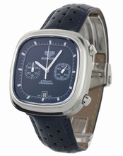 Tag Heuer Silverstone CAM2110.FC6258 Mens Watch