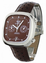 Tag Heuer Silverstone CAM2111.FC6259 Mens Watch
