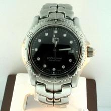 Tag Heuer Specials WT1115.BA0551 Mens Watch