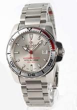 Tudor Glamour Date-Day Lady TD20060SL Mens Watch