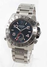 Tudor Glamour Date-Day Lady TD20200BLA3 Mens Watch