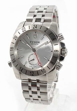 Tudor Glamour Date-Day Lady TD20200SL5 Mens Watch