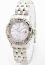 Tudor Glamour Date-Day Lady TD99090PPKMOP Mens Watch