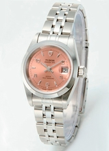 Tudor Glamour Date Lady 92400 Automatic Watch