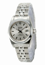 Tudor Glamour Date Lady 92400 Ladies Watch