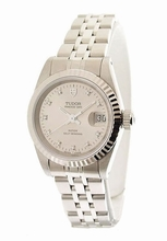 Tudor Glamour Date Lady 92414 Ladies Watch