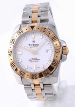 Tudor Glamour Date Lady TD20023WH5 Mens Watch